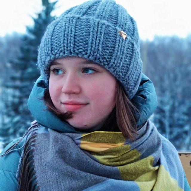 "Sarjakuva-aktivisti Julia Sadkova: ""Aktivismi tuo onnellisuutta"""