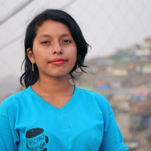 """Opettaja-aktivisti Marianella Borja: """"Kun ihmisellä on tietoa, häntä ei voi huijata"""""""