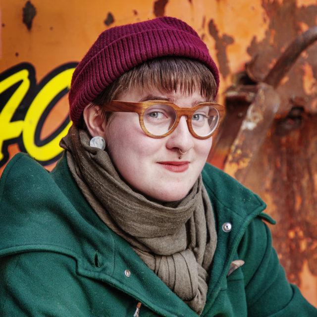 """Vammaisaktivisti Julianna Brandt: """"On radikaalia puolustaa omia oikeuksiaan"""""""