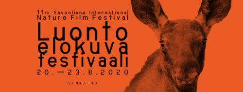 PERUTTU! Savonlinnan Kansainvälinen Luontoelokuvafestivaali