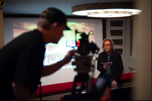 Juuri käynnistyneet Sodankylän elokuvajuhlat siirtyivät koronakyydillä virtuaaliaikaan