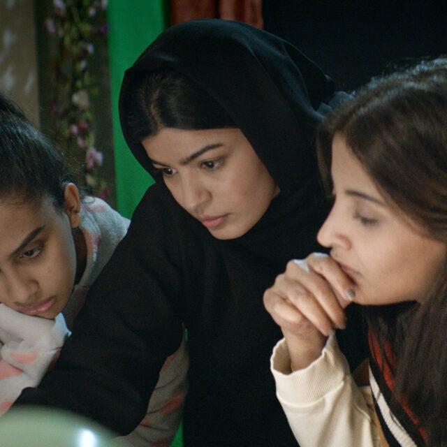 KesäKino Engelin aloituselokuva Maryam hallitsee herkkävaistoisessa feminismissään myös intersektionaalisuuden