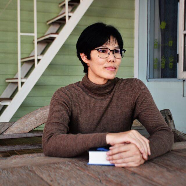 Thaimaalainen nykykirjallisuus ottaa kantaa ja murtaa perinteisiä sukupuolirooleja