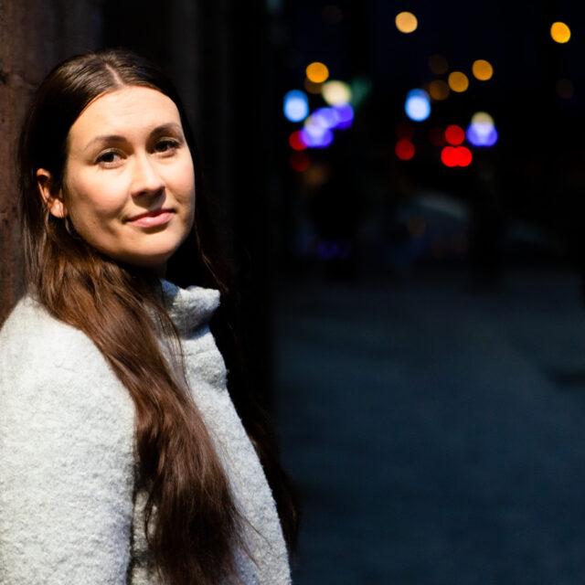 Tiina Elovaara, entinen perussuomalainen kansanedustaja: Empatia voittaa vihan
