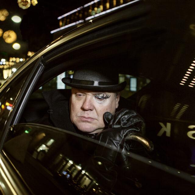 Korona pysäytti yhteiskunnan, teatterit ja Hannu-Pekka Björkmanin