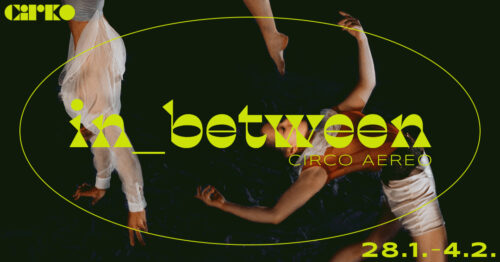 Cirko Aereo: in_between
