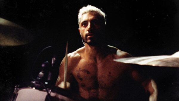 Riz Ahmed: Sound of metal