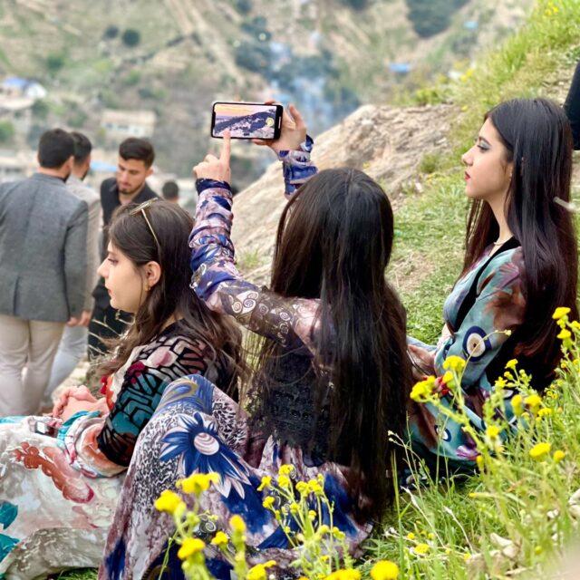 Newroz on kurdeille vuoden tärkein päivä