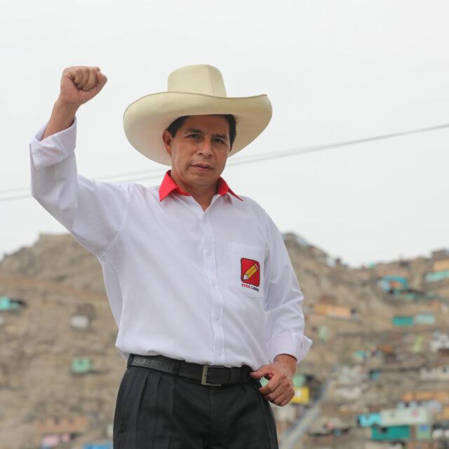 Peru valitsee presidentiksi oikeistodiktaattorin tyttären tai radikaalisosialistin