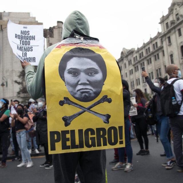 Uutisanalyysi: Perun joukkomurha uutisoitiin väärin, koska paikallinen media politikoi ennen vaaleja