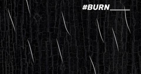 PIKSELIÄHKY HELSINKI: #BURN____