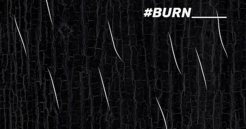 PIKESLIÄHKY HELSINGFORS: #BURN____