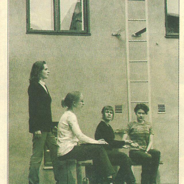 20 vuotta sitten Suomessa elettiin runousbuumia