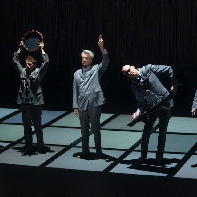 Politisoi, mutta ei polarisoi – Spike Lee ohjasi konserttielokuvan American Utopia