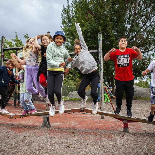 Suomessakin vanhempien koulutustaso ja sosioekonominen asema liittyvät lapsen koulumenestykseen