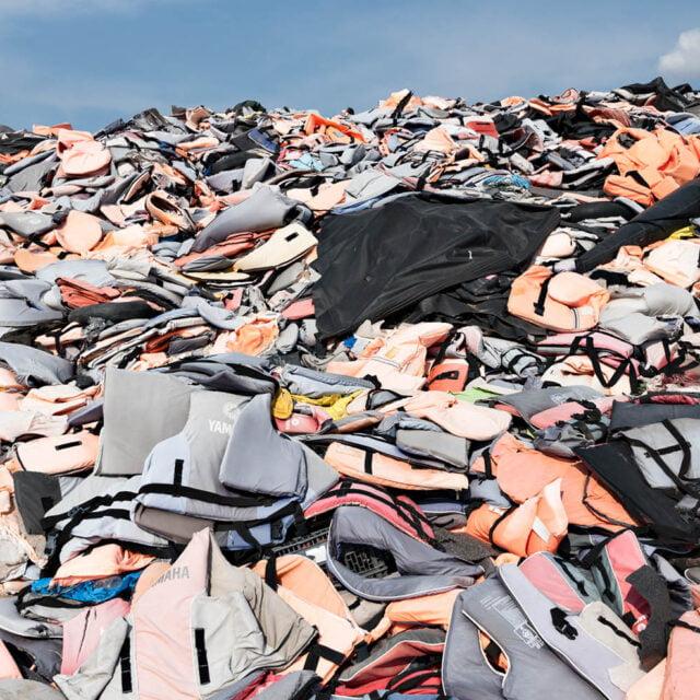 Crisis and Environment - The environment knows no borders - Ympäristö ei tunne rajoja - näyttely